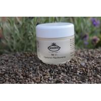 Hyaluron Nachtcreme Feuchtigkeitsbindende Nachtcreme für sensible Haut