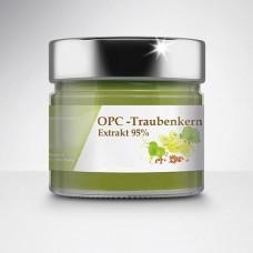 OPC Traubenkernextrakt 70 g Glas